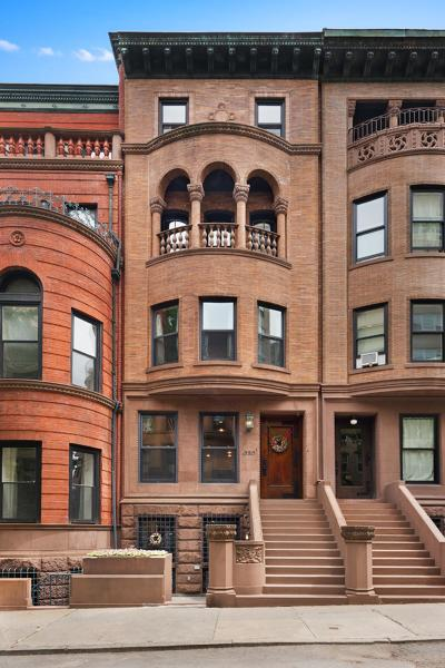 New York Building For Sale For Sale: 325 W 76th St