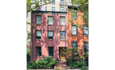 Brooklyn Heights Building For Sale For Sale: 35 Joralemon St