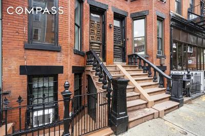 Brooklyn Heights Building For Sale For Sale: 45 Hicks St