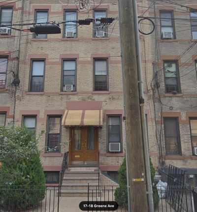 Queens Building For Sale For Sale: 1718 Greene Ave