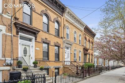 Queens Building For Sale For Sale: 74-33 64th Pl
