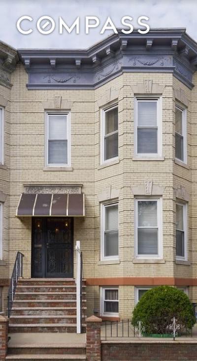 Building For Sale For Sale: 61-43 Linden St