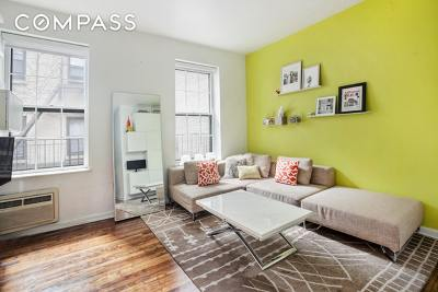New York Unit For Sale For Sale: 234 E 35th St