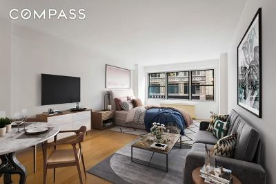 New York Unit For Sale For Sale: 10 W 15th St
