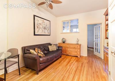 New York Unit For Sale For Sale: 521 E 88th St