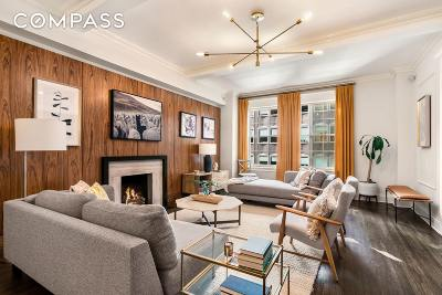 New York Unit For Sale For Sale: 77 Park Ave