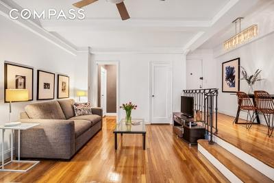 New York Unit For Sale For Sale: 200 W 20th St