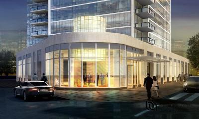 Unit For Rent For Rent: 45-40 Center Blvd