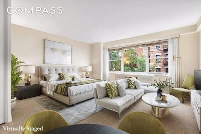 New York Unit For Sale For Sale: 251 E 51st St