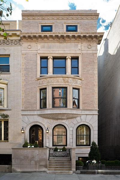 Brooklyn Heights Unit For Sale For Sale: 24 Remsen St