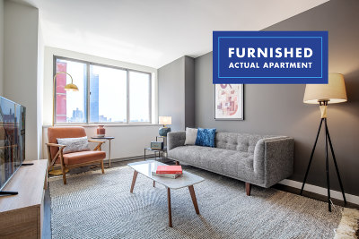 Unit For Rent For Rent: 520 W 43rd St