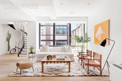 Brooklyn Heights Unit For Sale For Sale: 20 Henry St