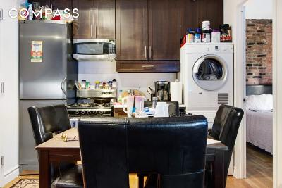 East Village Unit For Rent For Rent: 325 E 10th St