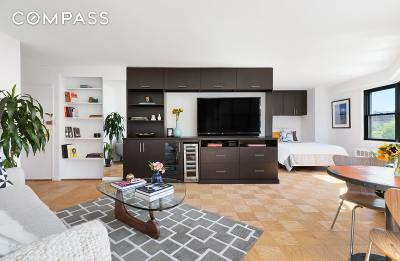 New York Unit For Sale For Sale: 31 Jane St