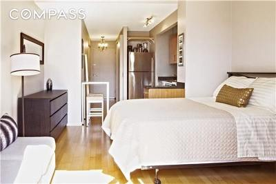 New York Unit For Sale For Sale: 20 West St