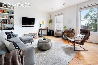 Brooklyn Heights Unit For Sale For Sale: 164 State St