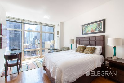 Midtown West Unit For Rent For Rent: 1600 Broadway
