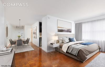 New York Unit For Sale For Sale: 330 3rd Ave