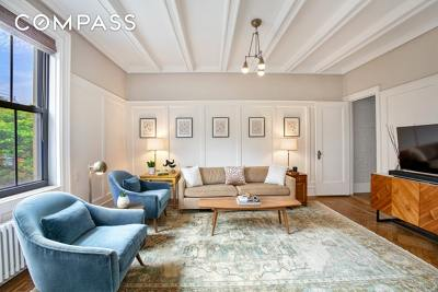 Brooklyn Heights Unit For Sale For Sale: 129 Columbia Hts