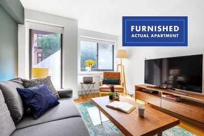 New York Unit For Rent For Rent: 101 W 15th St