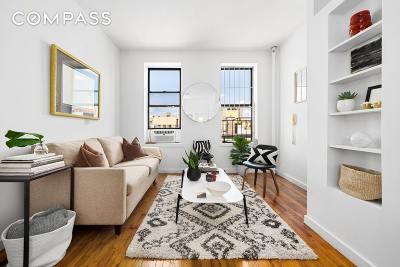 East Village Unit For Sale For Sale: 323 E 8th St