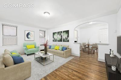 New York Unit For Sale For Sale: 75 Bank St