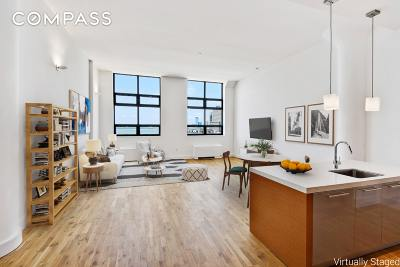 Brooklyn Heights Unit For Rent For Rent: 360 Furman St