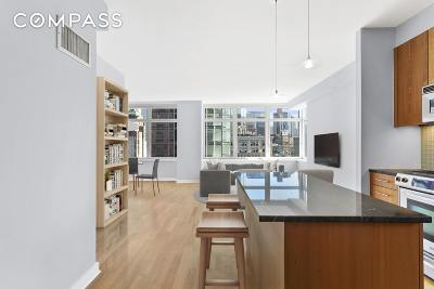 New York Unit For Sale For Sale: 11 E 29th St