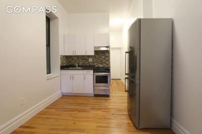 New York Unit For Rent For Rent: 274 Mott St
