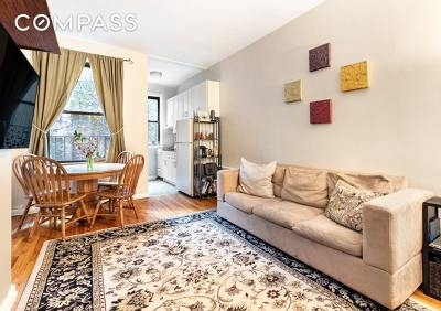 New York Unit For Sale For Sale: 531 E 87th St