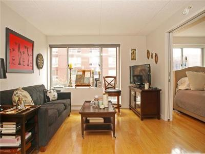 Unit For Rent For Rent: 555 W 23rd St