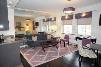 Unit For Sale For Sale: 111 E 56th St