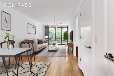 New York Unit For Sale For Sale: 643 E 11th St