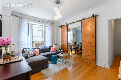 Upper West Side Unit For Sale For Sale: 306 W 100th St