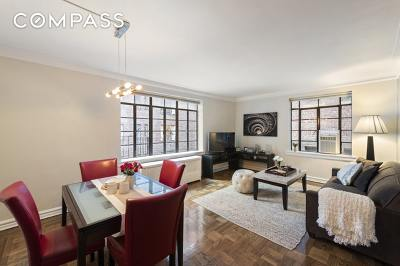 New York Unit For Sale For Sale: 135 E 39th St