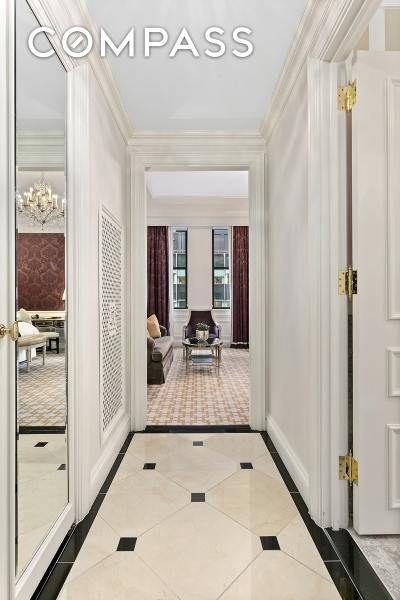 New York Unit For Sale For Sale: 2 E 55th St