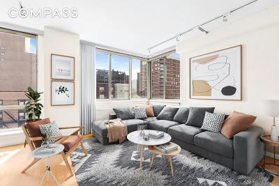 New York Unit For Sale For Sale: 250 E 30th St