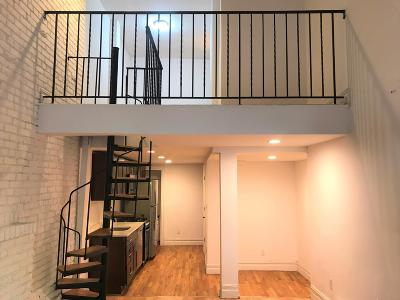 Brooklyn Heights Unit For Rent For Rent: 18 Sidney Pl
