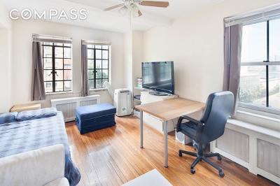 New York Unit For Sale For Sale: 25 Tudor City Pl