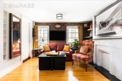 West Village Unit For Sale For Sale: 340 W 11th St