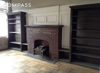 New York Unit For Sale For Sale: 137-139 W 142nd St