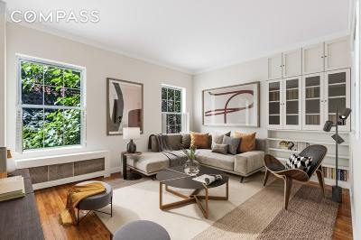Upper West Side Unit For Sale For Sale: 142 W 82nd St