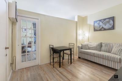 Upper West Side Unit For Sale For Sale: 214 Riverside Dr