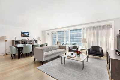 Unit For Sale For Sale: 135 W 52nd St