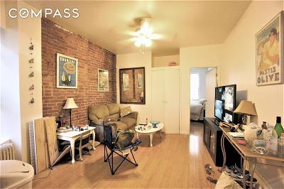 New York Unit For Rent For Rent: 349 W 45th St