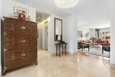 New York Unit For Sale For Sale: 425 E 58th St