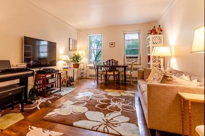 New York Unit For Sale For Sale: 49 W 96th St