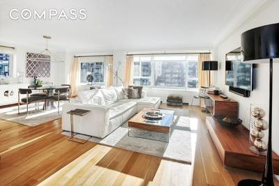 New York Unit For Sale For Sale: 200 E 66th St