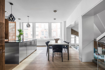 New York Unit For Sale For Sale: 154 Spring St