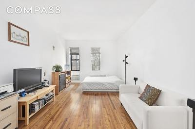 New York Unit For Sale For Sale: 203 E 89th St
